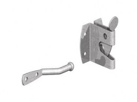Auto Gate Latch Galvanised